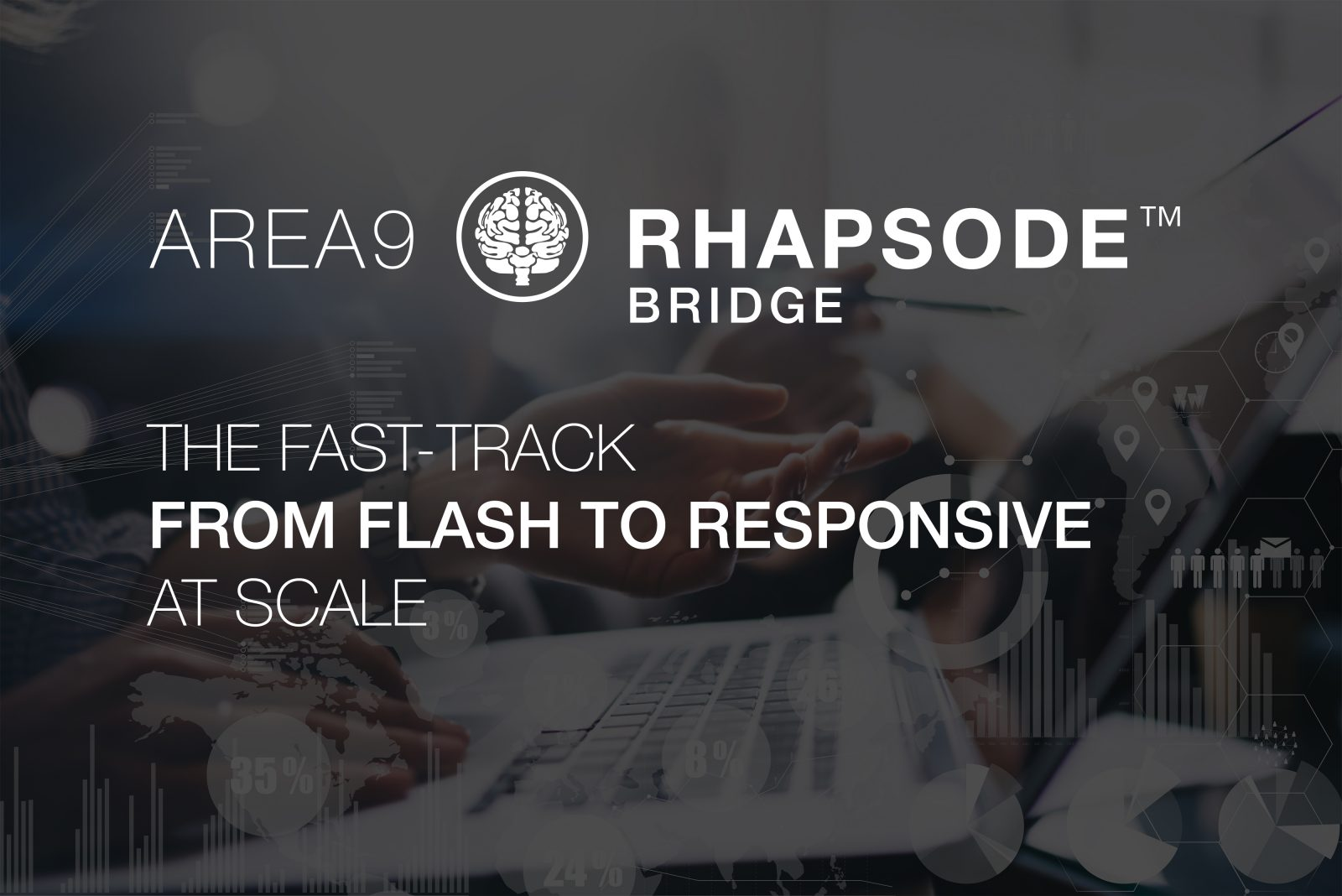 Area9 Lyceum Launches Rhapsode BRIDGE™ – A New, AI-Driven Solution for Adobe Flash Migration