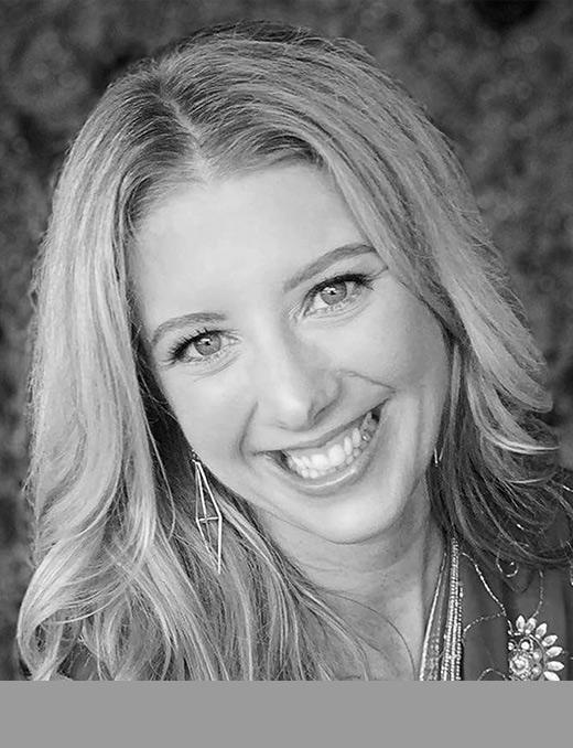 Rachel Zaccaro, MBA